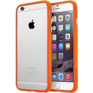 LAUT LOOPIE Bumper for Apple iPhone 6 Plus, Orange