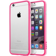 LAUT LOOPIE Bumper for Apple iPhone 6 Plus, pink