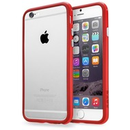 LAUT LOOPIE Bumper for Apple iPhone 6, red