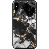 LAUT MINERAL GLASS Black for Apple iPhone X/ Xs