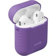 LAUT POD violet - für Apple AirPods