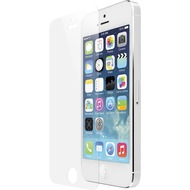 LAUT PRIME Clear - 2x ultra clear Screen Protector for Apple iPhone 5/ 5S/ 5C/ SE