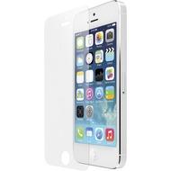 LAUT PRIME - 2x anti-glare Screen Protector for Apple iPhone 5/ 5S/ 5C/ SE, matt