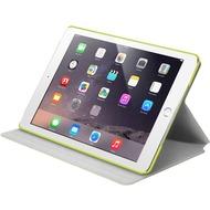 LAUT R-EVOLVE 360° Rotating Folio Case for Apple iPad Air 2, grün