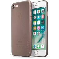 LAUT SLIMSKIN Black - ultra slim Case - für Apple iPhone 7 /  iPhone 8