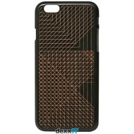 Lazerwood Cell Divisions black - iPhone 6 Snap case