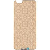 Lazerwood Nina maple - iPhone 6 Skins