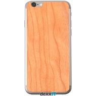 Lazerwood Plain cherry - iPhone 6 Skins