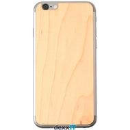 Lazerwood Plain maple - iPhone 6 Skins