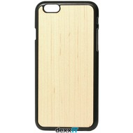 Lazerwood Plain maple - iPhone 6 Snap case