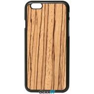 Lazerwood Zebrawood - iPhone 6 Snap case