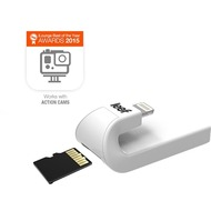 Leef iAccess - mobile iOS microSD Card Reader