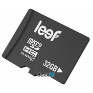 Leef microSDHC - 32GB - Class 10