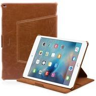 LEICKE MANNA Schutzhülle für Apple iPad Pro, braun