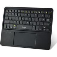 LEICKE Ultraslim Bluetooth-Tastatur, Universal