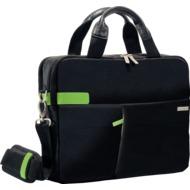 Leitz Complete 13.3 Zoll Laptop-Tasche Smart Traveller, schwarz