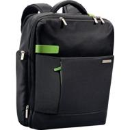 Leitz Complete 15.6 Zoll Laptop-Rucksack Smart Traveller, schwarz