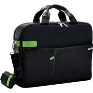 Leitz Complete 15.6 Zoll Laptop-Tasche Smart Traveller, schwarz