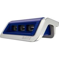 Leitz Style Power Ladegerät titan blau
