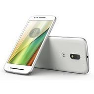 Motorola Moto E, 8 GB, weiß