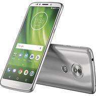 Motorola MOTO G6 Plus, Dual-SIM, nimbus