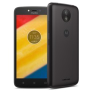 Lenovo Moto C plus, starry black