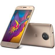 Lenovo Motorola Moto G5S - gold