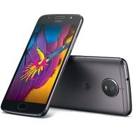 Lenovo Motorola Moto G5S - grey mit Vodafone Red S +10 Vertrag