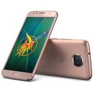 Lenovo Motorola Moto G5S Plus - gold