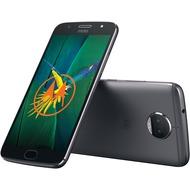 Lenovo Motorola Moto G5S Plus - grey