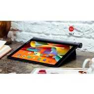 Lenovo Yoga Tab 3 10 (YT3-X50F), 25,4cm (10''), 1,3 GHz, 1 GB, 16 GB, Android 5.1, schwarz
