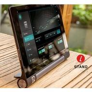 Lenovo Yoga Tablet 3, 20,32cm (8''), 1,1 GHz, 1 GB, 16 GB, Android 5.0, schwarz