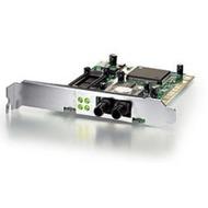 LevelOne Fast Ethernet Adapter m.Glasfaseranschl. - (FNC-0103FX)