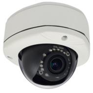 LevelOne Fixed Dome Network Camera - (FCS-3055)