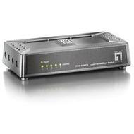 LevelOne FSW-0508 5-Port Mini Switch