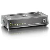 LevelOne FSW-0808TX 8-Port Mini Switch