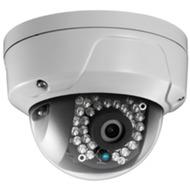 LevelOne Netzerk-Dome-Kamera - (FCS-3084)