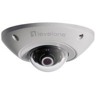 LevelOne One FCS-3073 Feste-Dome-Netzwerkkamera - (Level)