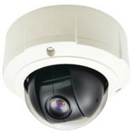 LevelOne PTZ Dome Network Camera - (FCS-4043)