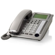 LevelOne SIP VoIP Office Telefon - (VOI-7010)