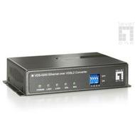 LevelOne VDSL Ethernet Konverter Annex A - (VDS-0200)