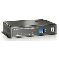 LevelOne VDSL Ethernet Konverter Annex B - (VDS-0201)