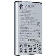 LG Akku LG BL-49JH - Original - K4 K120 - Li-Ion, 1940mAh EAC63138801