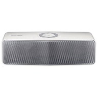 LG BluetoothSpeaker 2.0 + Powerbank, 20 Watt, silber