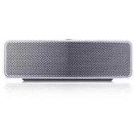 LG BluetoothSpeaker 2.0 + Powerbank, 20 Watt, weiß
