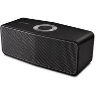 LG BluetoothSpeaker 2.0 + Powerbank, schwarz