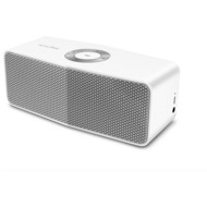 LG BluetoothSpeaker 2.0 + Powerbank, weiß