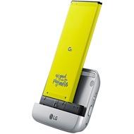 LG Friends CAM Plus, Erweiterungsmodul für G5, Silber