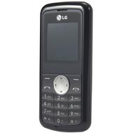 LG KP100 schwarz