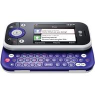 LG KS365, metallic purple